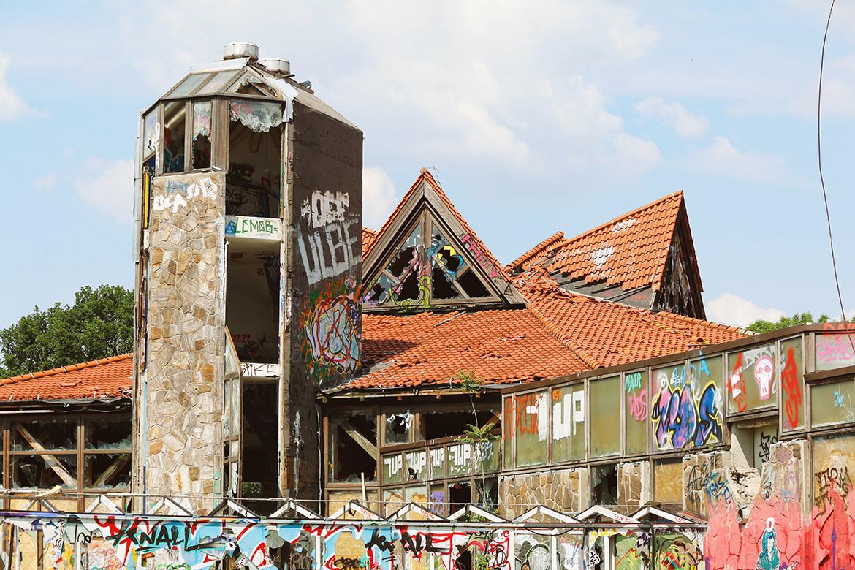 Berliner Luft- und Badeparadies