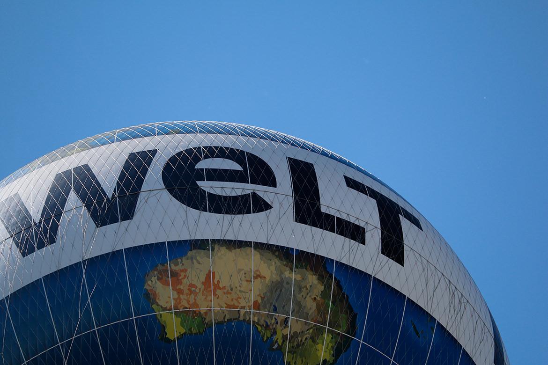 Fesselballon Berlin