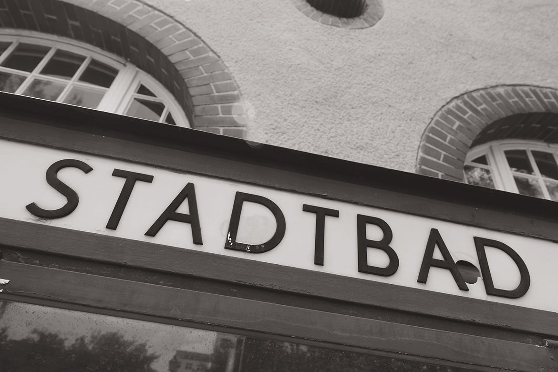 Stadtbad Steglitz