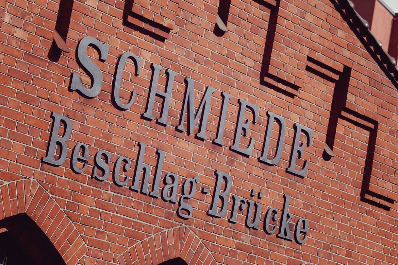 Ehemalige Schultheiss-Brauerei in Kreuzberg