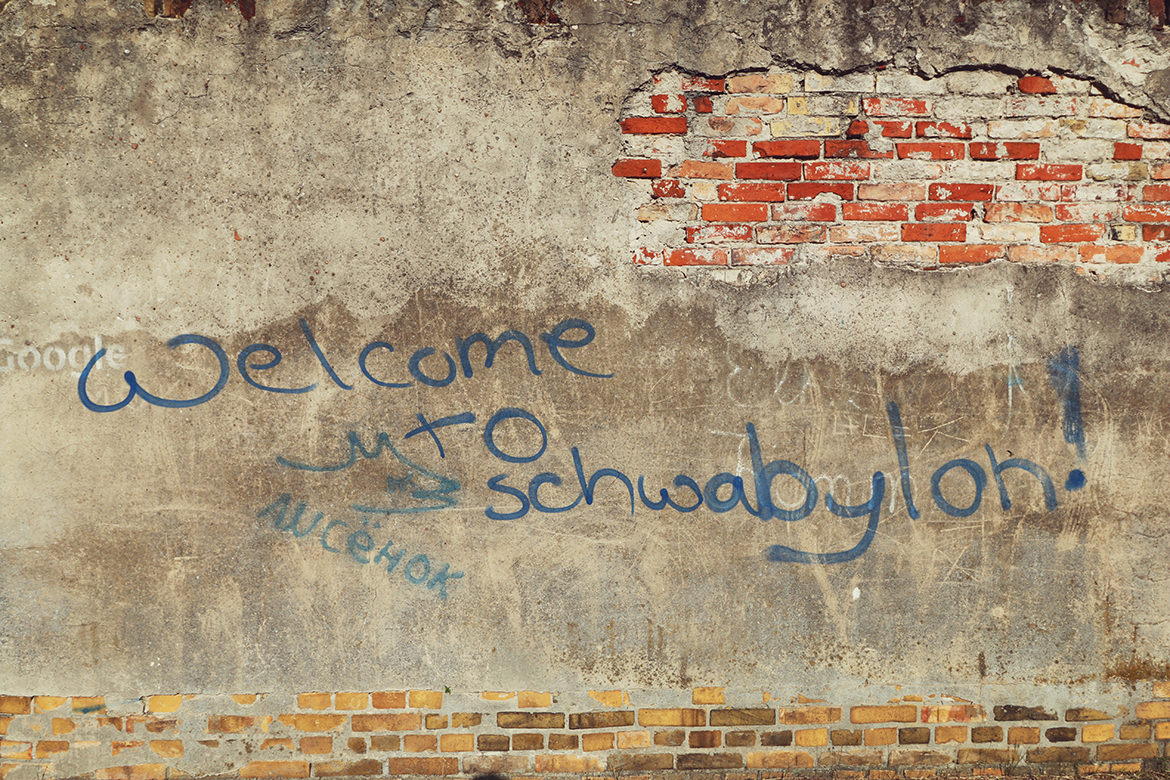 Welcome to Schwabylon!
