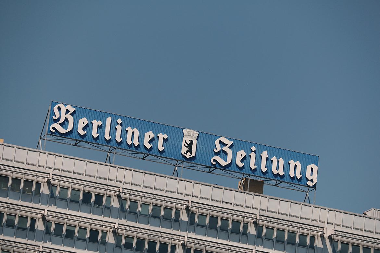 Haus der Berliner Verlage