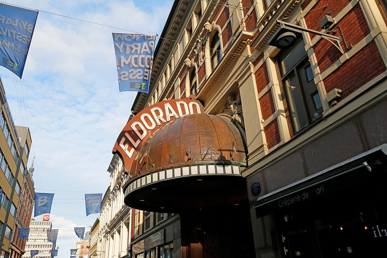 Eldorado in Oslo
